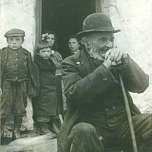 Brian Ó Baoghaill
