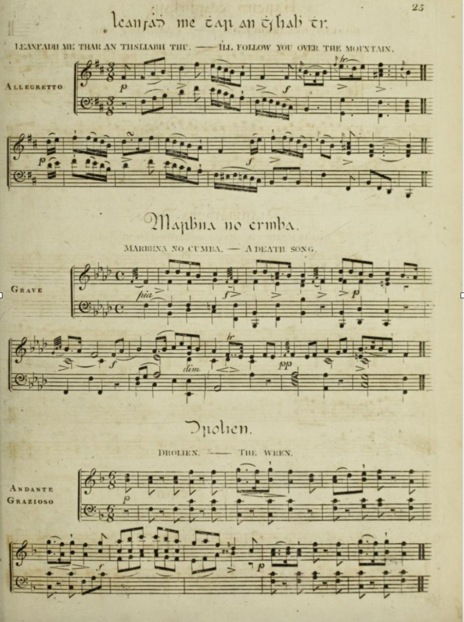 1809 printed piano version p.25