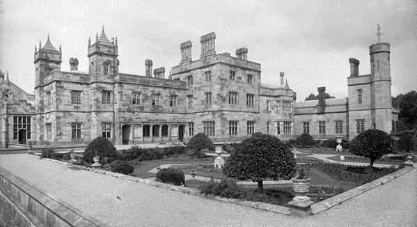 The Shirley Estate
